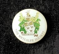 Coat of Arms Badge/Lapel Pin