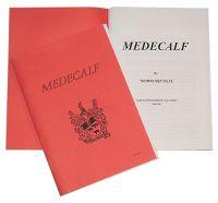 Medecalf
