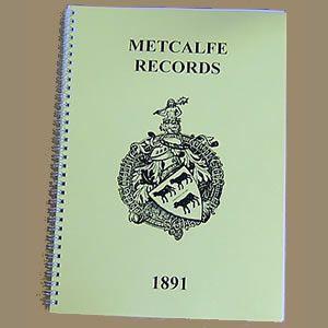 Metcalfe Records