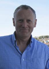 Dave C Metcalfe